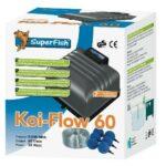 Super Fish Koi Flow 60