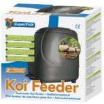 Superfish Koifeeder Voerautomaat