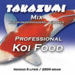 Takazumi Mix 2.5kg