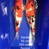 Koi soort: Kikoshuri Leeftijd: Nisai Kweker: Tagahasi Lengte: 40 a 45 cm Prijs:200,- Neem voor meer informatie contact met ons op: info@qualitykoi.nl of bel met 06 – 23 29 76 83